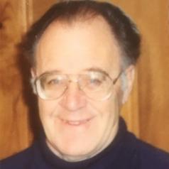 Peter Watt Leslie