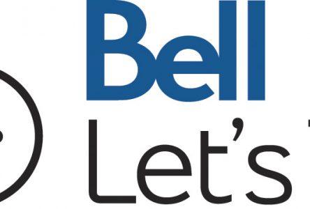 Bell Let's Talk Day Jan. 28