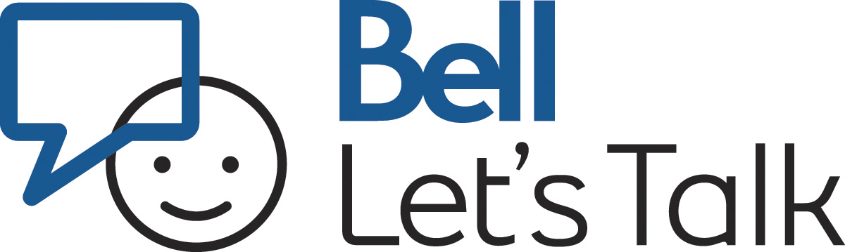Bell Let's Talk Day Jan. 28