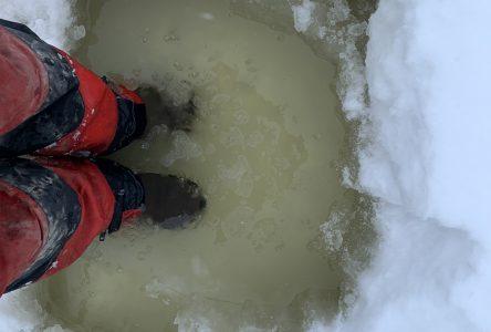 SNC warns of thinning ice