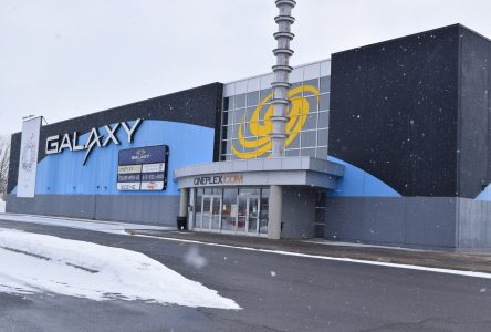 Cornwall Cineplex to re-open this week