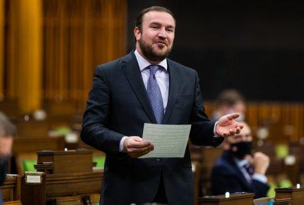Duncan tables legislation aimed at victim protection