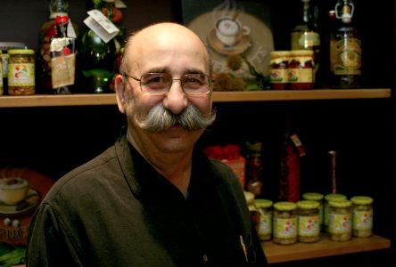Remembering Moustache Joe