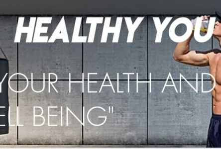 AHEALTHYYOU for all ages