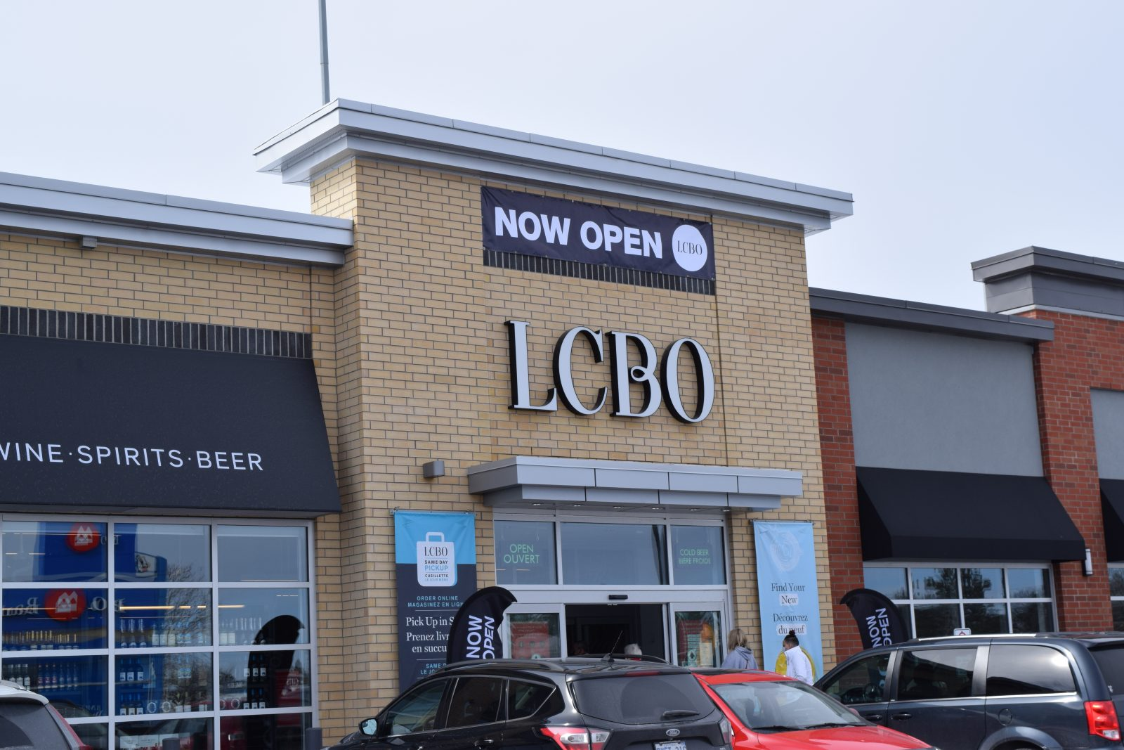 New LCBO location opens in Cornwall