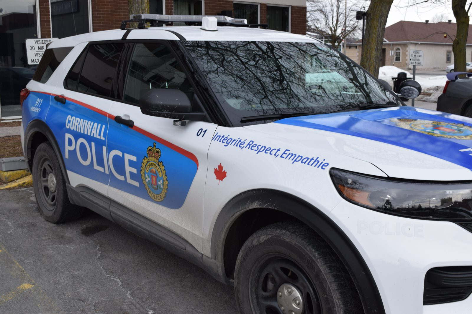 Man facing a dozen charges from domestic incident