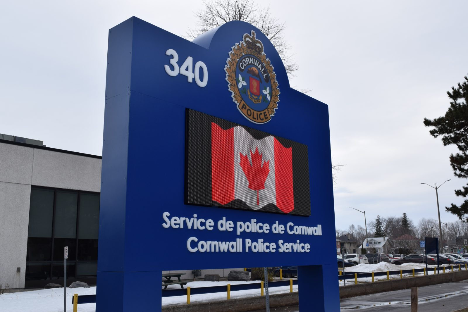 Cornwall Police Service continues to seek feedback for strategic plan