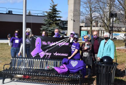 Raising awareness of epilepsy