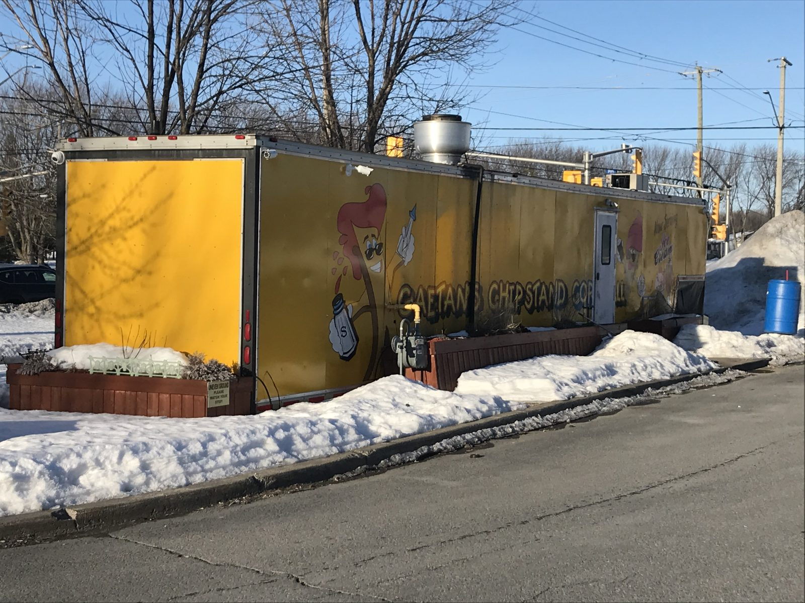 South Glengarry considers food truck by-law changes