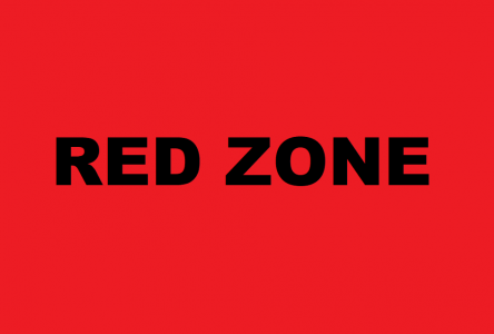 EOHU will go into the COVID Red Zone