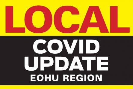 LOCAL COVID UPDATE