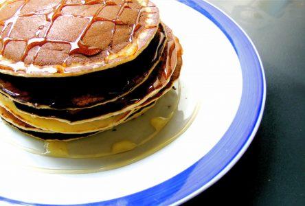 Pancake breakfast postponed
