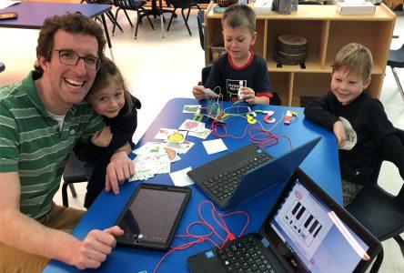 CDSBEO celebrates STEM learning