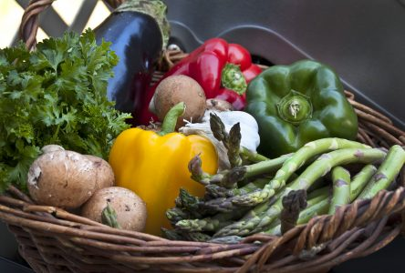 New food portal for regional growers