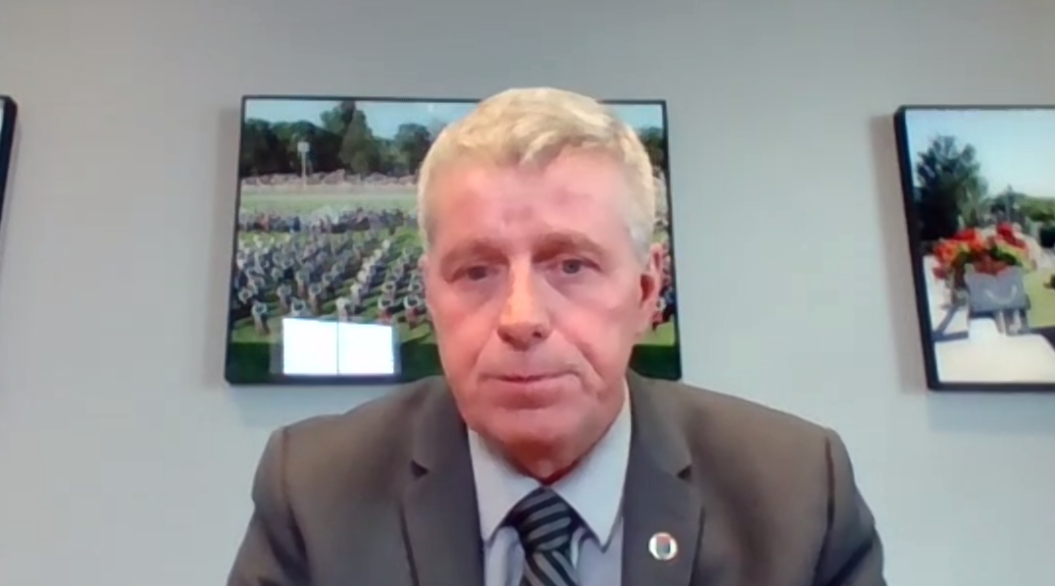 OPINION: Frank Prevost must resign