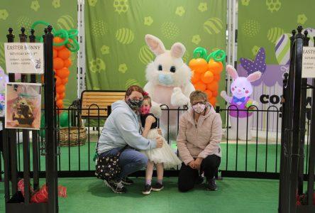 SLIDESHOW: Spreading Easter Joy