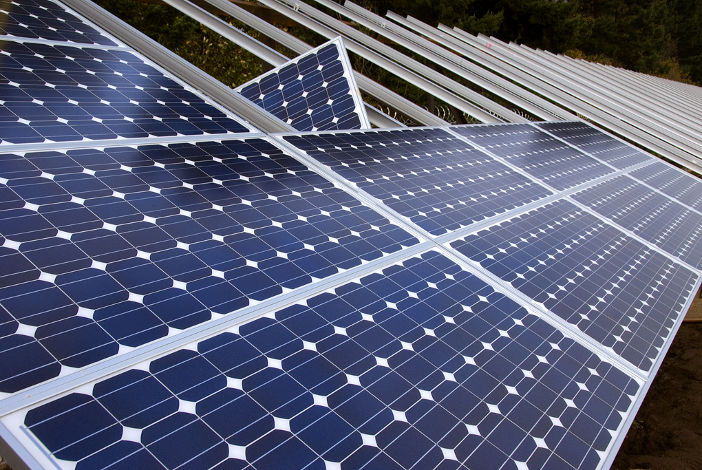 Otter Energy presents solar power options to South Stormont council