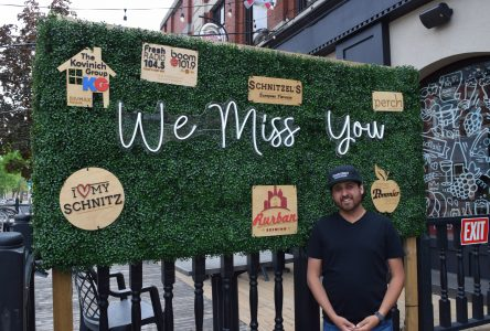Restaurant owner calls on council to consider closing part of Pitt St.