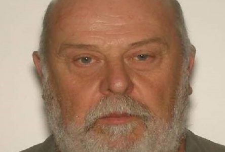 OPP searching for missing South Dundas senior