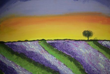 South Dundas Spring Art Contest winner announced