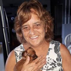 Pierrette Piquette