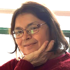 Sandra Marie (Caldwell) Hebert