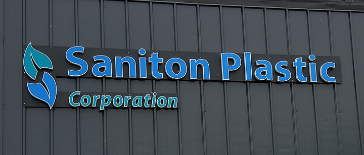 Saniton Plastic Opens New Manufacturing Facility in Cornwall