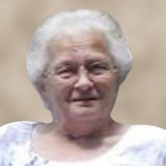 Sharon Cousineau (Robinson)