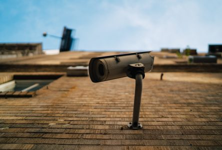 Councillor wants to keep an eye on private CCTV cameras