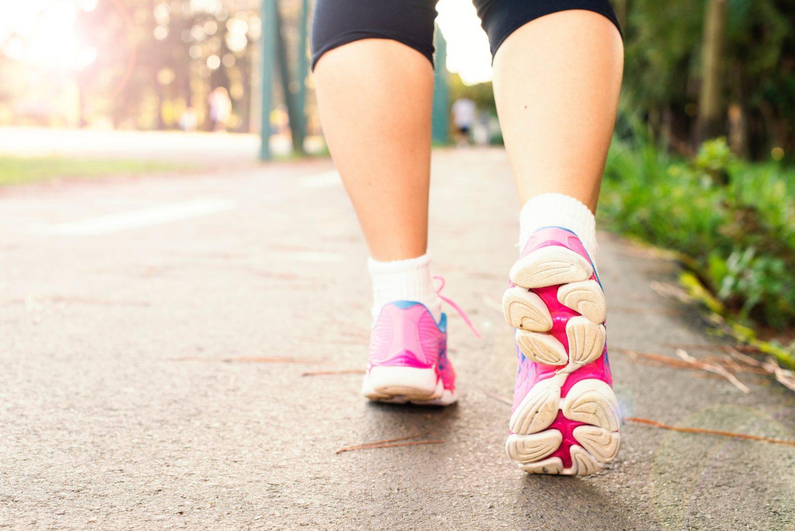 Hike for Hospice returns virtually