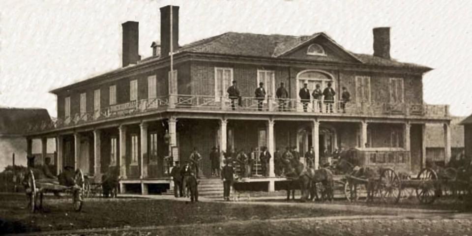 SLIDESHOW: Historic development on a historic site