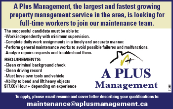 PROPERTY MANAGEMENT WORKER