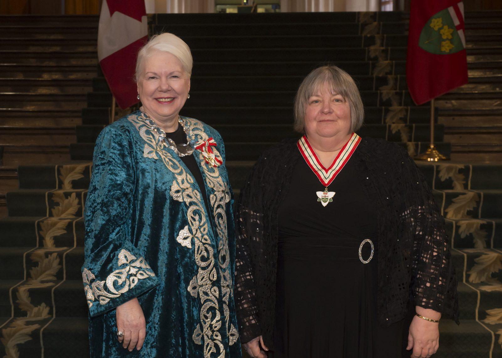 Célébrer les histoires des Ontariens : Alis B. Kennedy, Membre de l'Ordre de l'Ontario