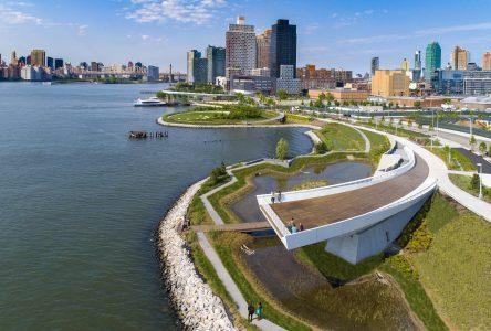 Port Lands project begins public engagement