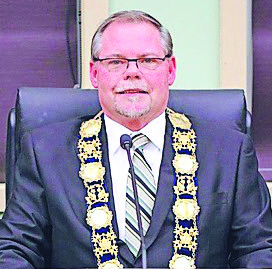 Three Minutes with the Mayor of South Stormont