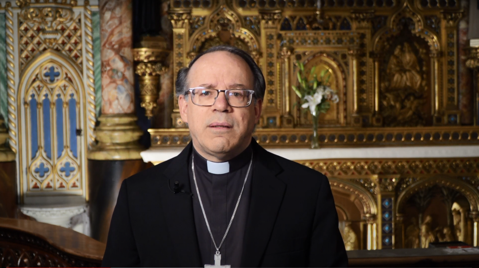 Ottawa-Cornwall Archbishop Damphousse issues apology on National Indigenous People's Day