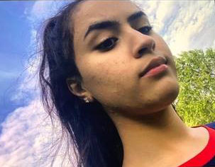 CPS searching for missing teen