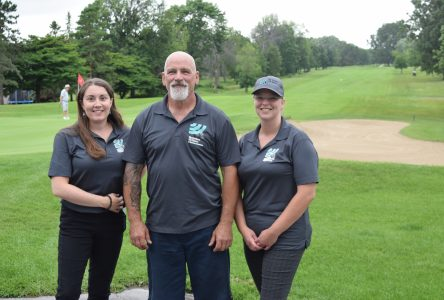 Golf tournament raises over $18K for Big Brothers/ Big Sisters