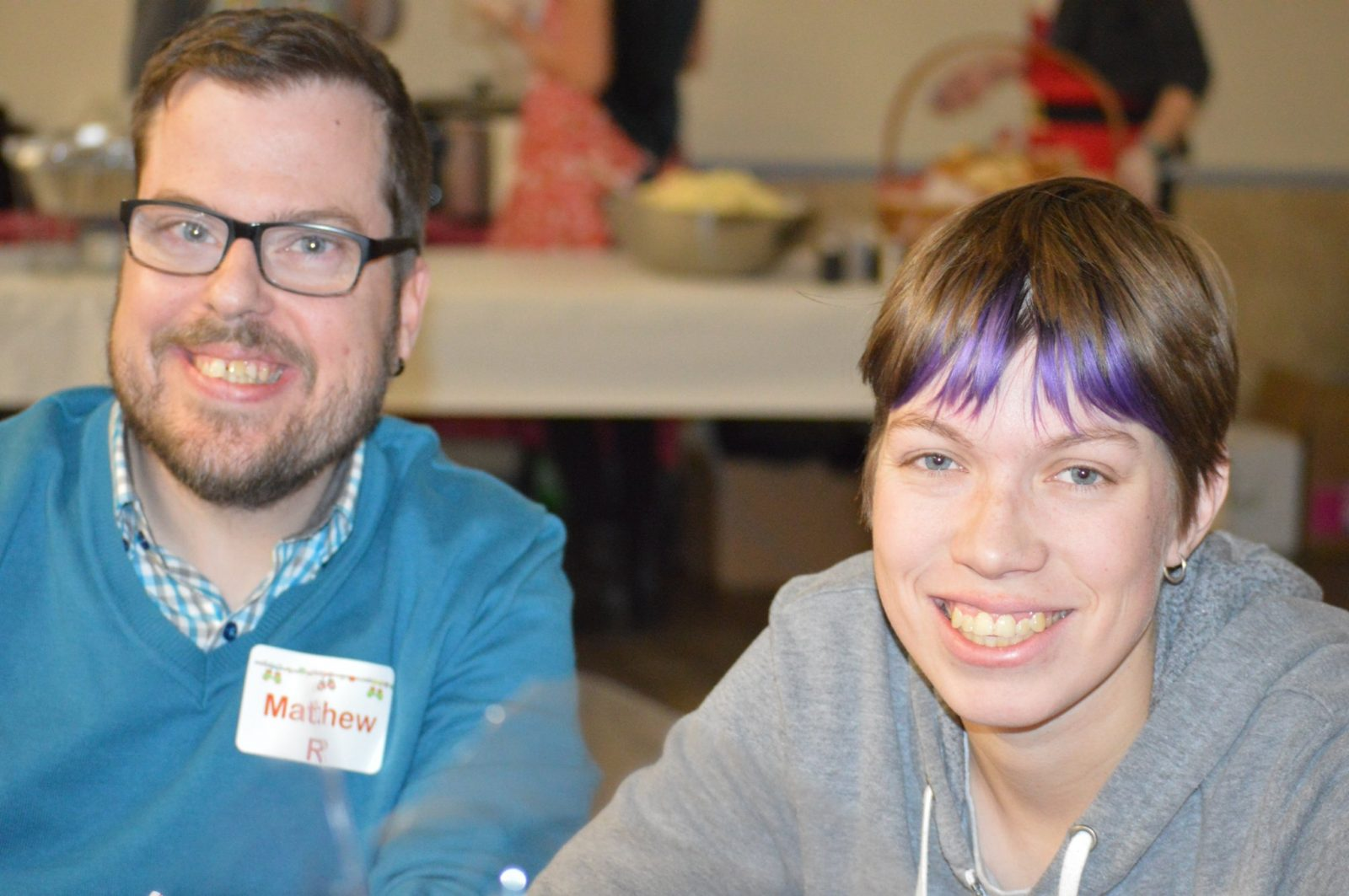 Finding Friendship in Independence