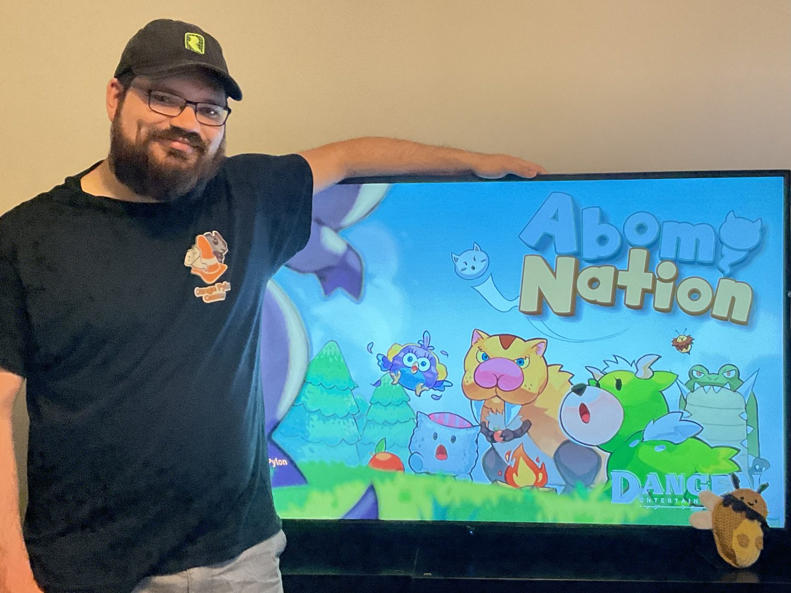 Cornwall native ready to release innovative video game