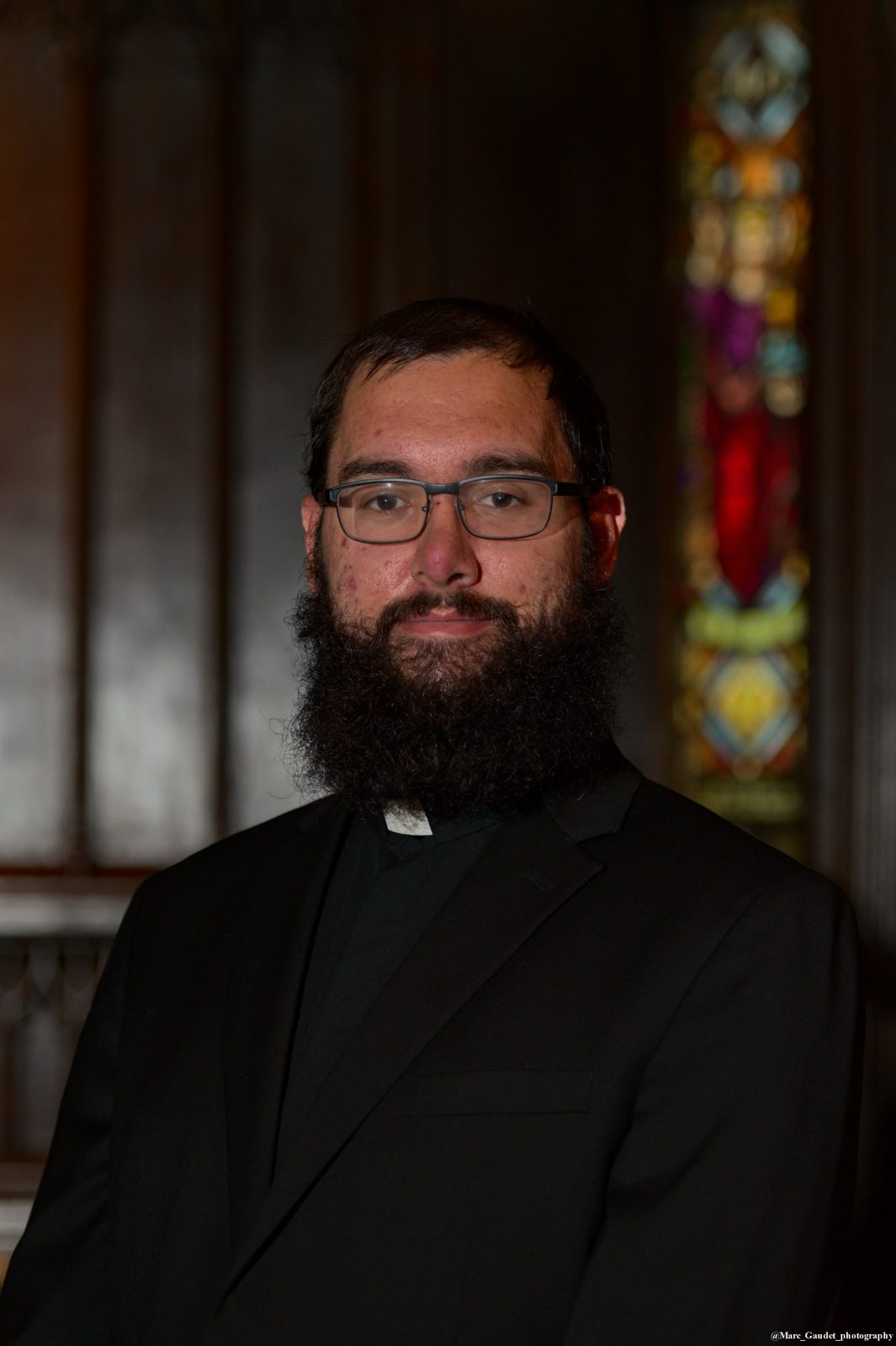 Finch man to be ordained as new Archdiocese priest