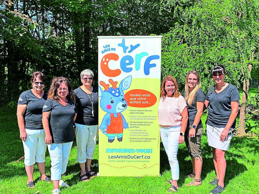 Le CRFE fête son 40e anniversaire avec un nouveau nom et une nouvelle image