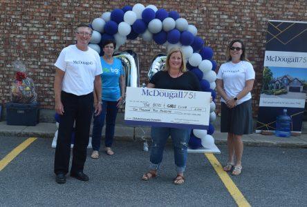 McDougall Hunt Insurance celebrates 75 years