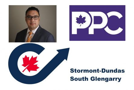 PPC candidate highlights focus on civil liberties