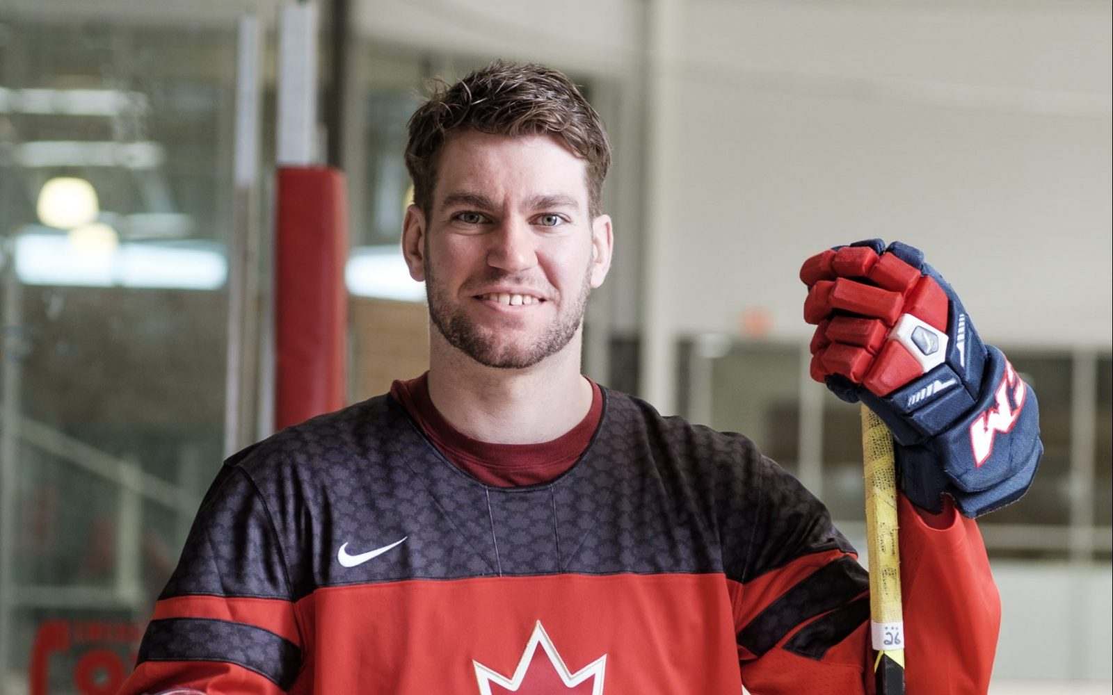 World Junior A Challenge will come to Cornwall this December