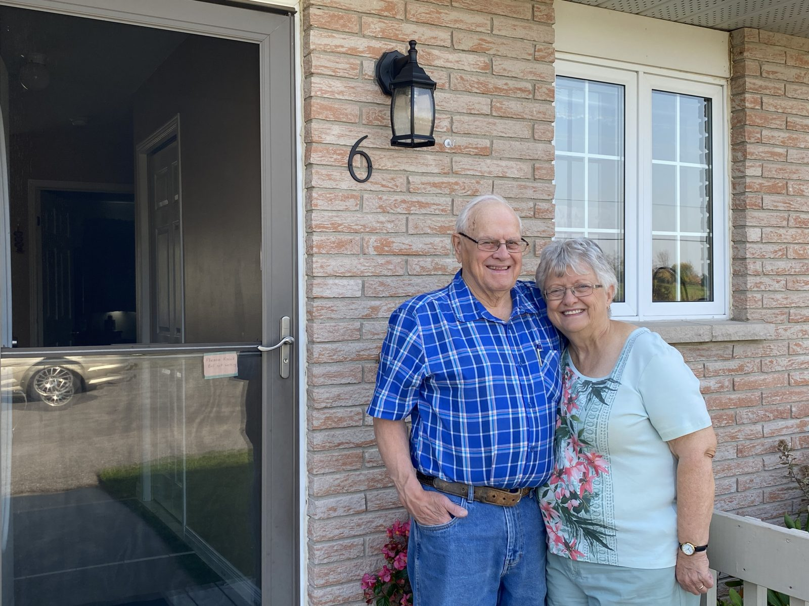 Keeping seniors safe, independent, and at home