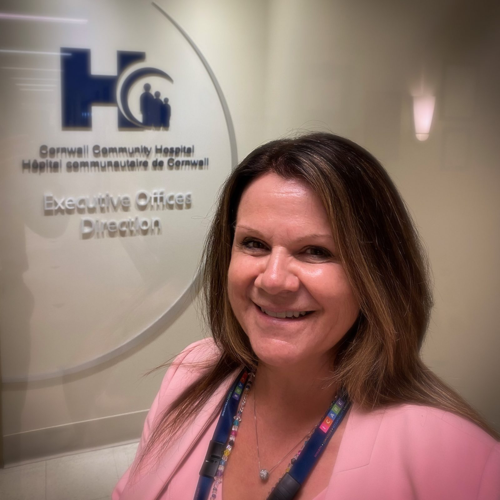 CCH Welcomes New VP of Patient Services and Chief Nursing Officer