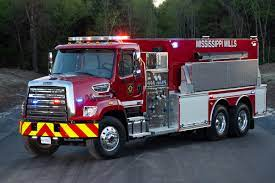 South Stormont receives funding for new fire truck pumper