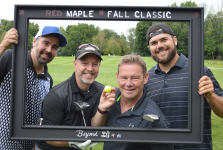 Red Maple Fall Classic a resounding success for Beyond 21