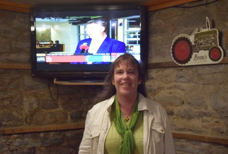 Green Party's Warnock reflects on campaign
